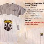 Crew Logo T Shirt