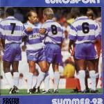Eurosport - Summer 92