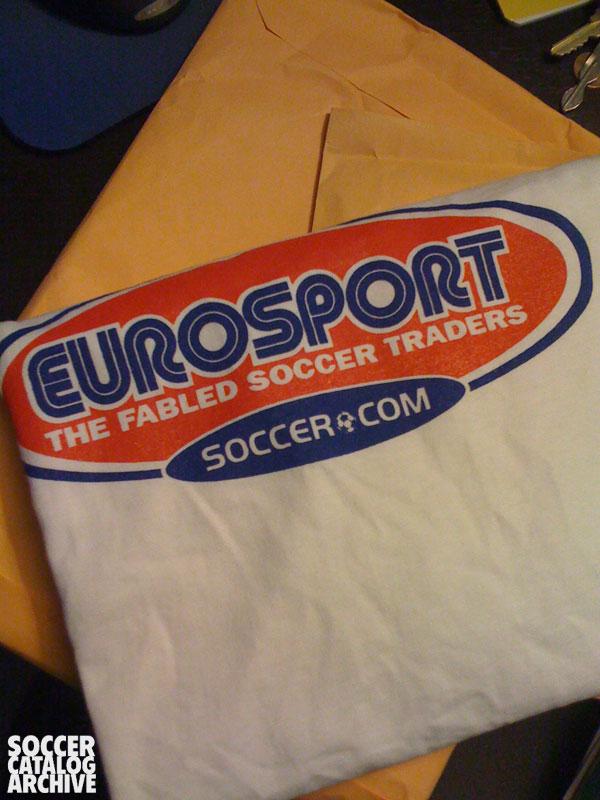 Eurosport t-shirt