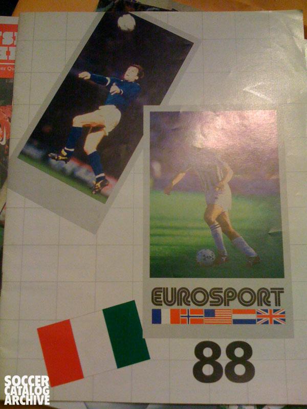Eurosport 88
