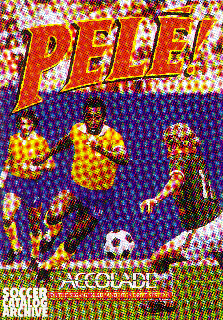 Pele by Accolade